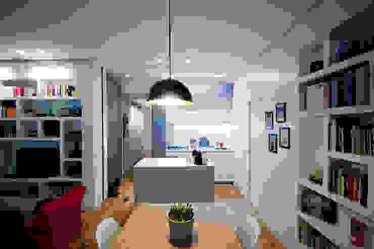 Salas de estar modernas por Next Urban Solutions Moderno