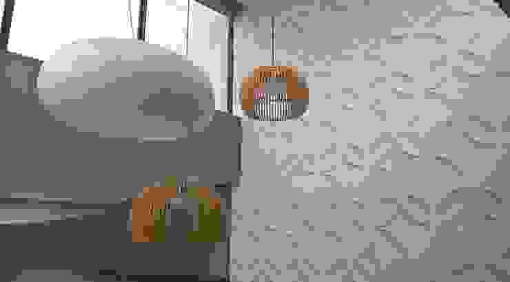 منازل تنفيذ Daniela Viana e Lilian Maravai Arquitetura , حداثي