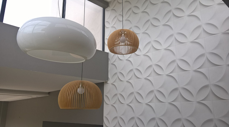 by Daniela Viana e Lilian Maravai Arquitetura Сучасний