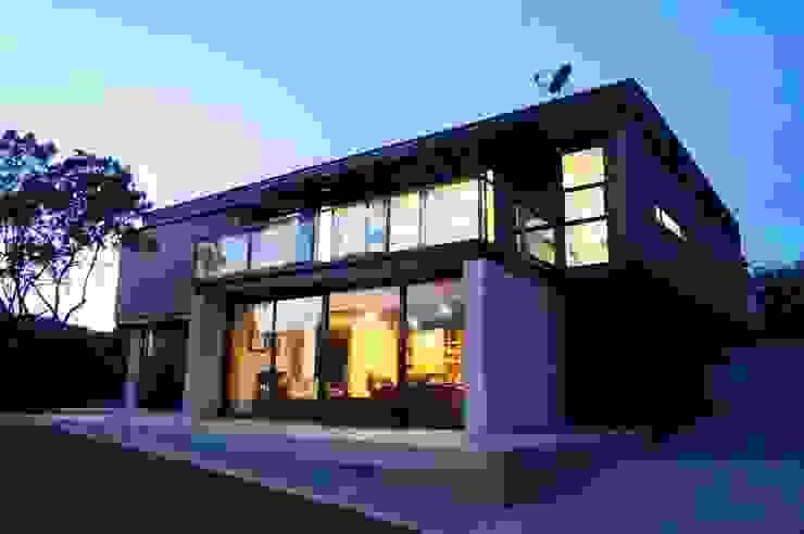 P249_CGD14 Más Lados Arquitectura Casas modernas