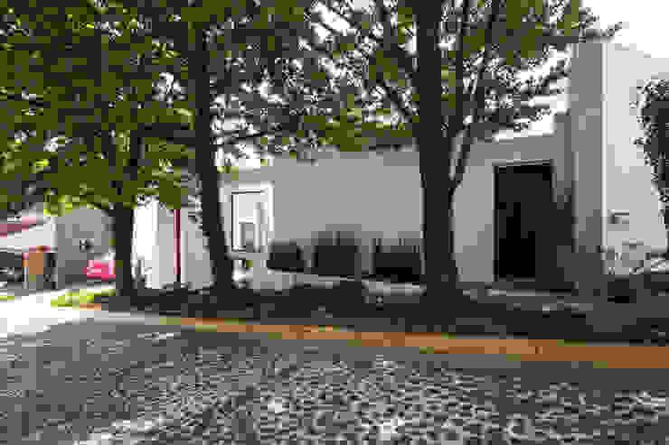 All Arquitectura Case in stile minimalista Bianco
