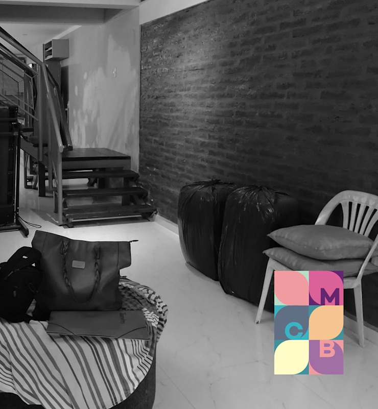 de MCB Arquitectura - Diseño de interiores