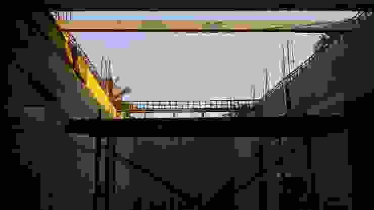 TADI Taller de arquitectura y diseño Casas de estilo minimalista