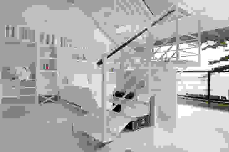 Hotel Boutique Nau Royal Hotéis modernos por GCP Arquitetura & Urbanismo Moderno