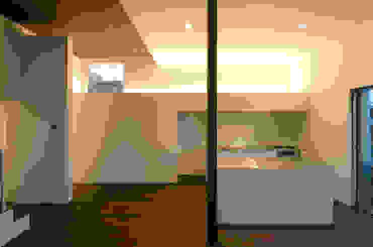星設計室 Kitchen Solid Wood White