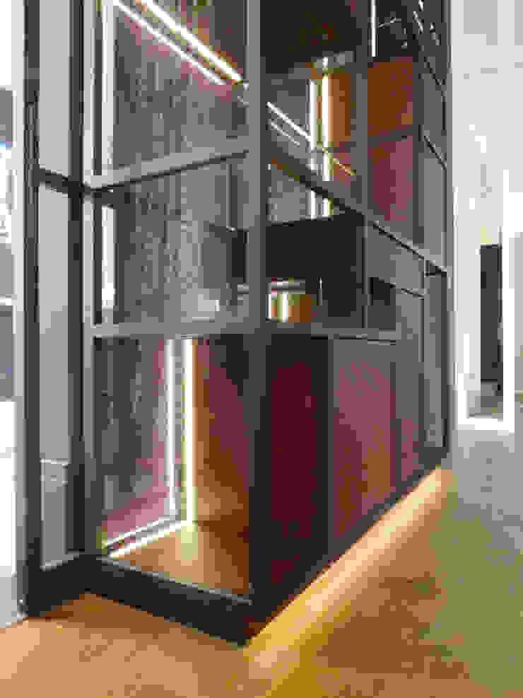 modern  by Xylos, Modern Wood Wood effect