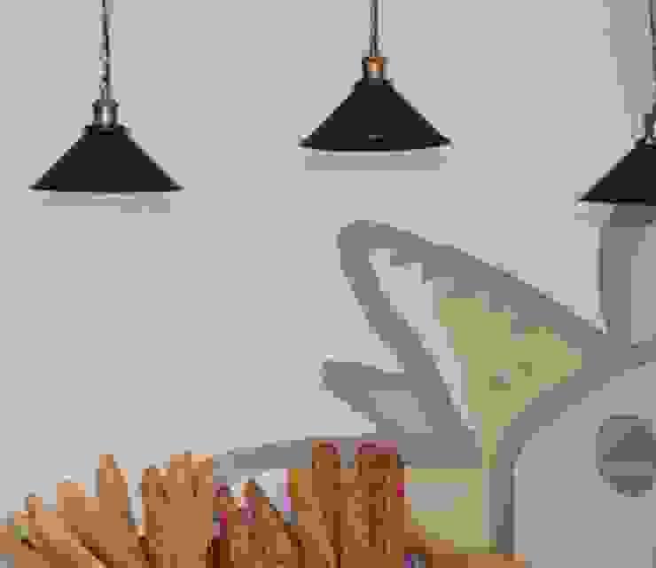 Logo Gastronomía de estilo industrial de IN BIANCO Industrial