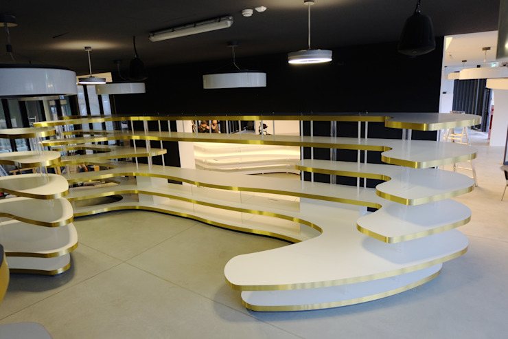 Xylos Office spaces & stores White