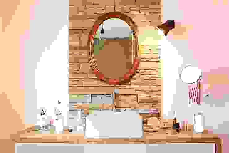 A l'eau Marion Lucas Salle de bain scandinave