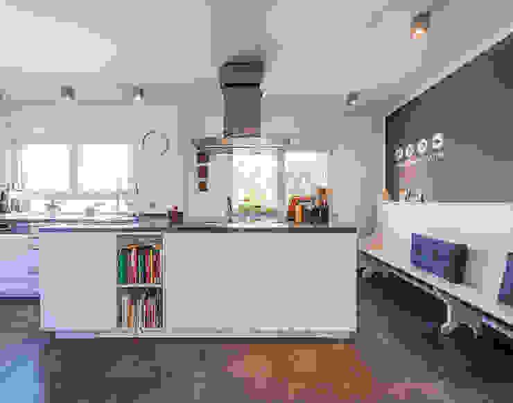 Dapur Modern Oleh KitzlingerHaus GmbH & Co. KG Modern