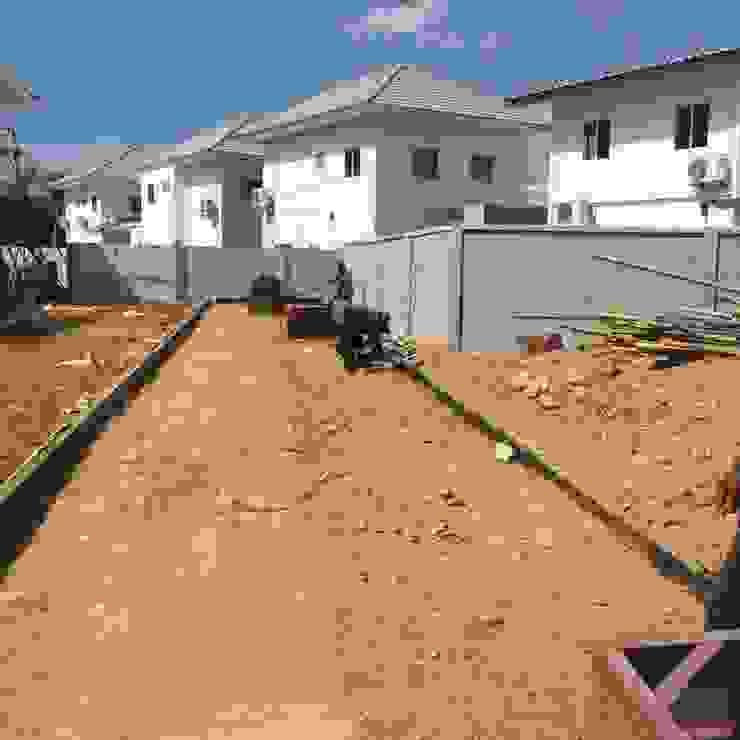 โครงการหมู่บ้านลลิล Lanceo Nov พัทยา โดย WAIPIA DEVELOPMENT