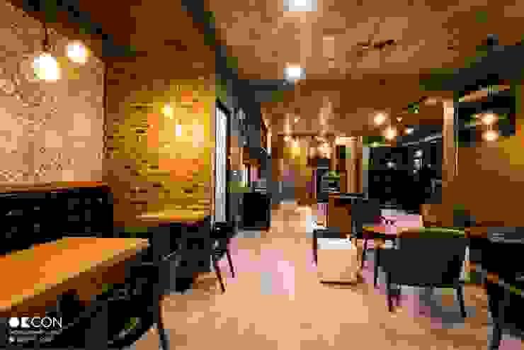Refuel Café โดย OKCON
