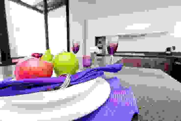 Modern Kitchen by ARTE CUCINE/ PEDINI SAN ANGEL Modern