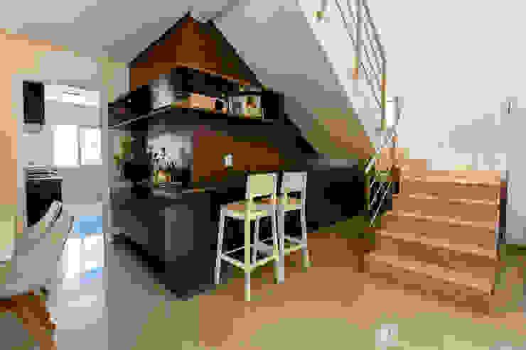 Ruang Keluarga oleh Lícia Cardoso e Rafaella Resende