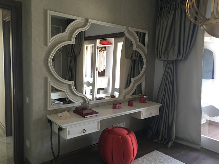 MAT DİZAYN – Y.Odası: minimalist tarz , Minimalist
