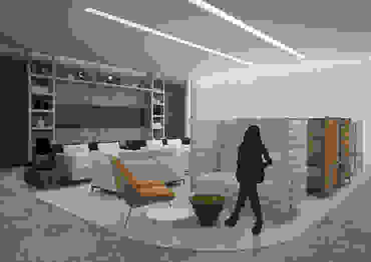 Interiores y Muebles