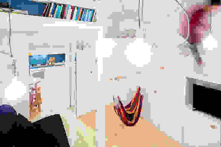 23bassi studio di architettura BedroomSofas & chaise longue