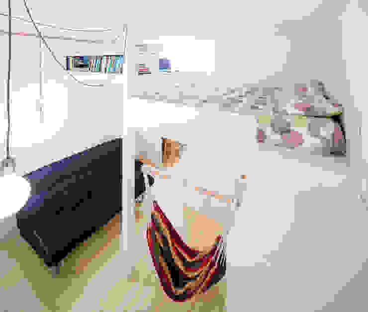 23bassi studio di architettura BedroomAccessories & decoration
