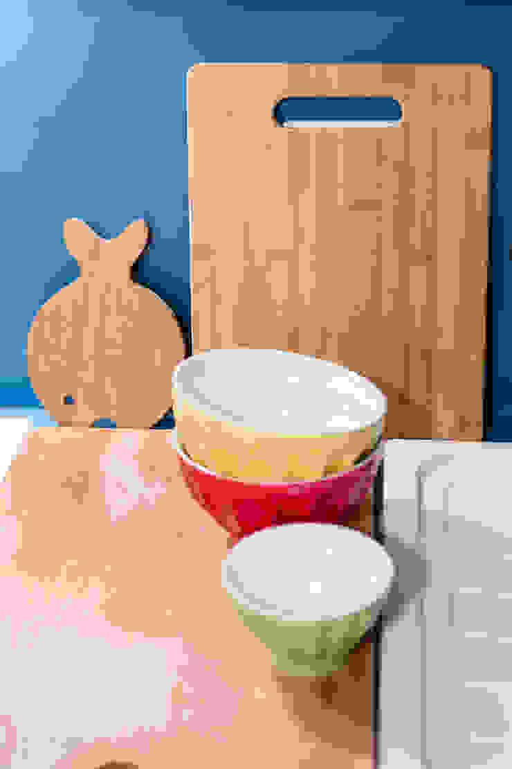 23bassi studio di architettura KitchenCutlery, crockery & glassware