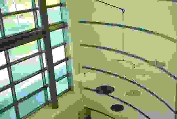 Móvil aéreo (detalle) de Brito Arte y Diseño Moderno