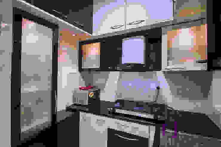 Modular Kitchen: modern  by Asense,Modern Wood Wood effect