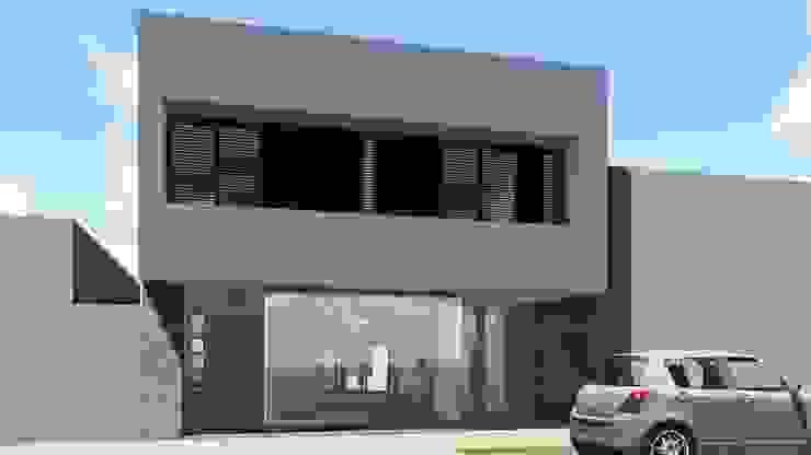 ARBOL Arquitectos 房子