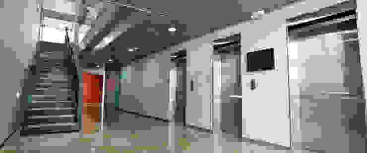 Torre Proksol de MRV ARQUITECTOS Moderno