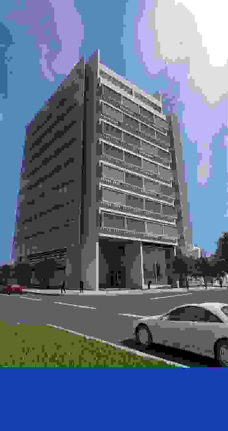 Torre Proksol de MRV ARQUITECTOS