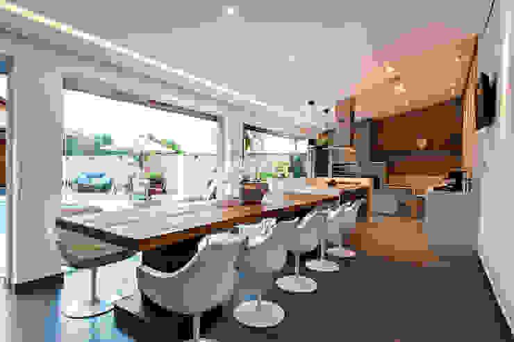 Cuisine moderne par Renato Souza Arquitetura Moderne