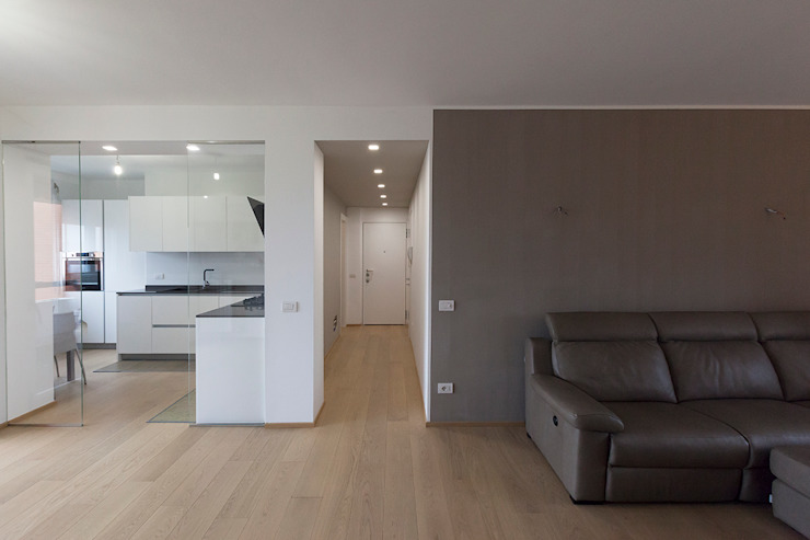 by Laura Galli Architetto Modern
