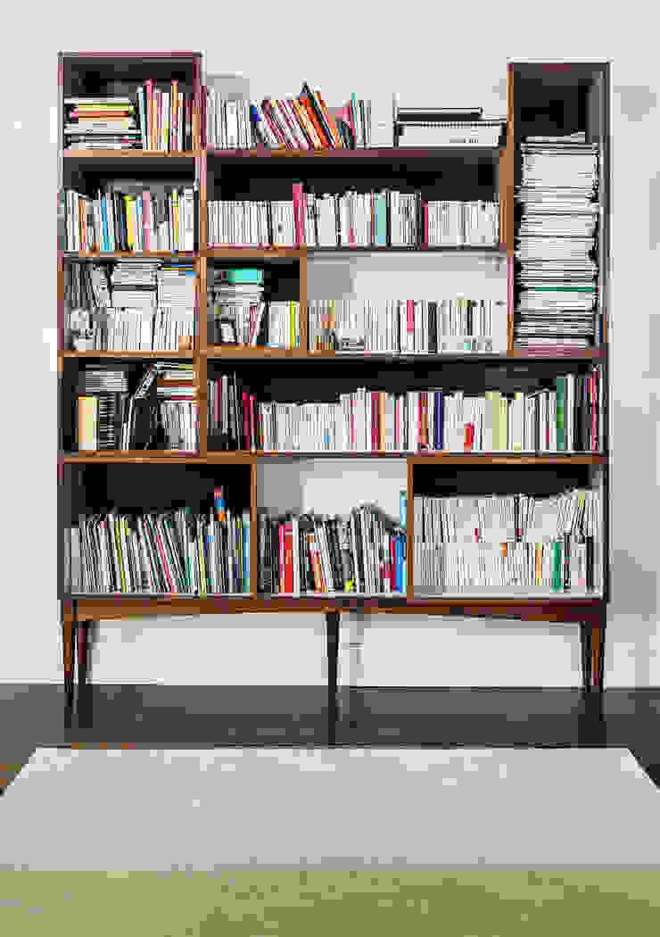 Book Shelf Box: modern  by Wood'n design,Modern