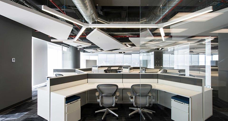 Mercado Libre Edificios de oficinas de estilo minimalista de Yo sé Minimalista