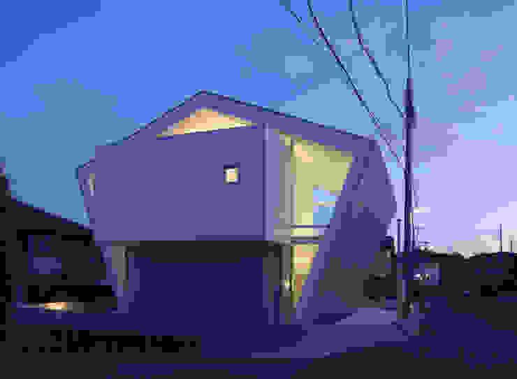 Дома в . Автор – 森裕建築設計事務所 / Mori Architect Office