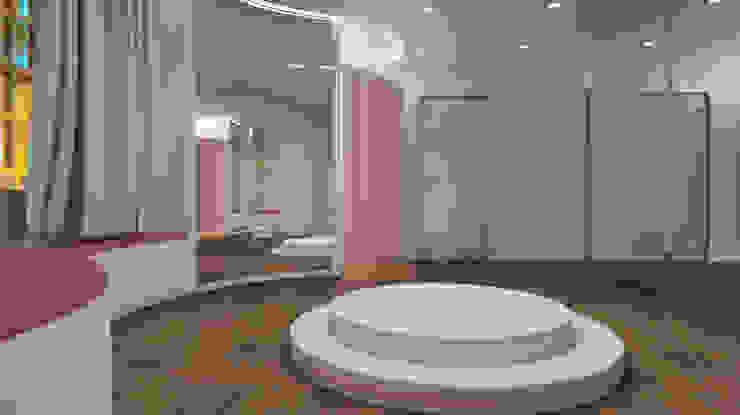 FNG DESIGN Modern Giyinme Odası FNG DESIGN Modern