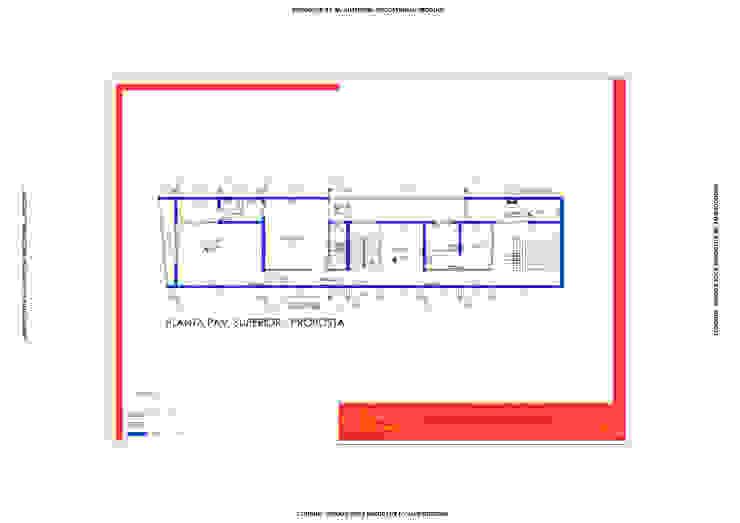 Case moderne di Juliana Resende Arquitettura Moderno