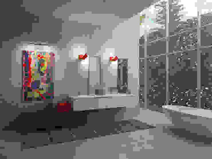 Moderne Kunst für Zuhause: modern  von NK-Line ,Modern