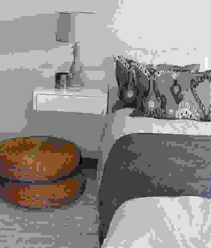 Covet Design Спальня