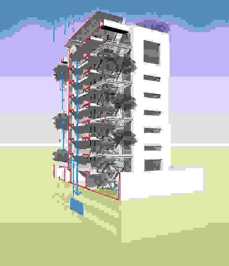 Edificio Logic 2 de MRV ARQUITECTOS