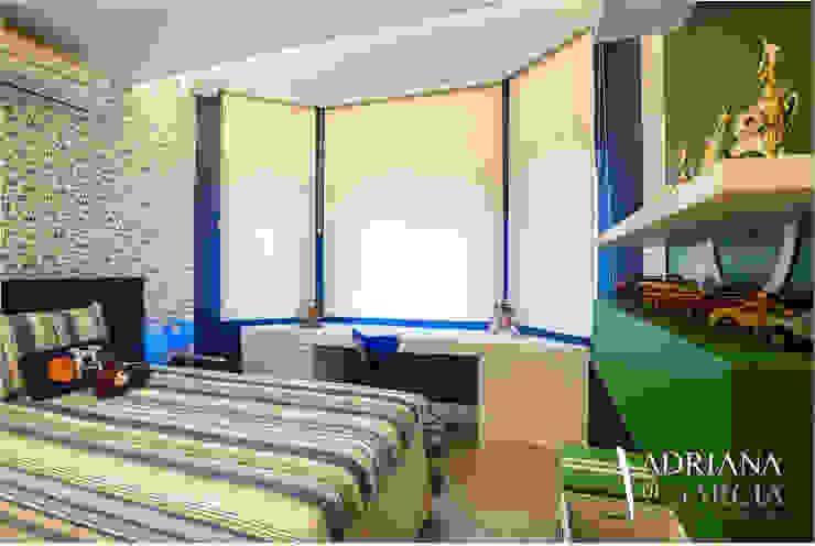 Modern Kid's Room by Adriana Di Garcia Design de Interiores Ltda Modern