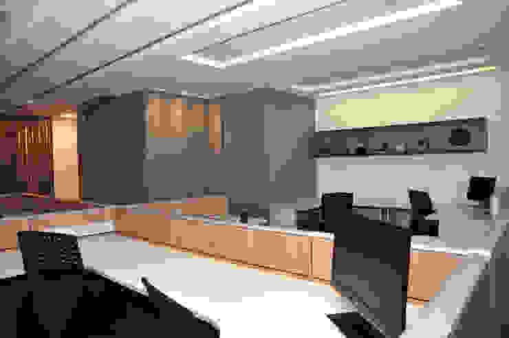 LX Arquitetura Офіс