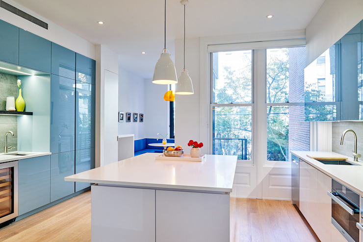 Kitchen by Sarah Jefferys Design, Modern