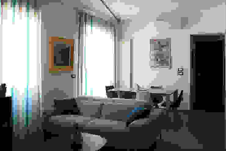 by Arch. Rosalba Di Maio Modern