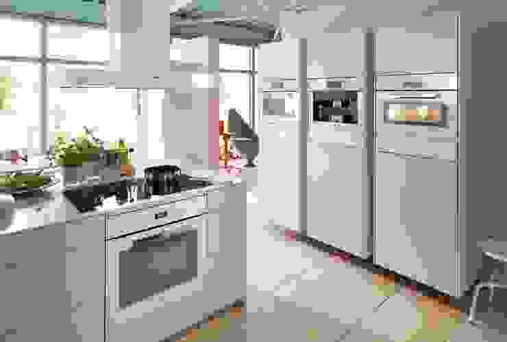 MIELE de HOMEA innovando tu hogar Moderno