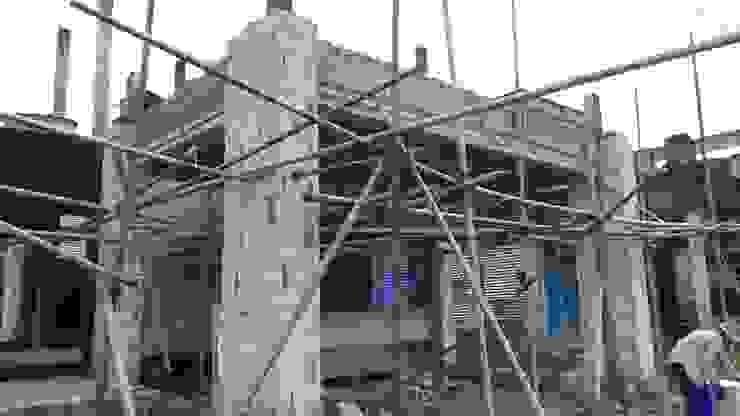 โครงการบ้านจัดสรร โดย Elohim Decoration and Chemical