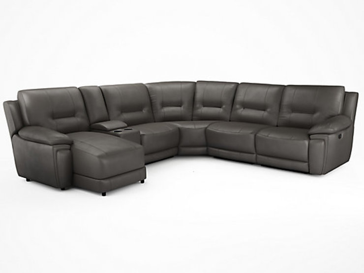 Large Leather Corner Sofa Sofas In Fashion Living roomSofas & armchairs