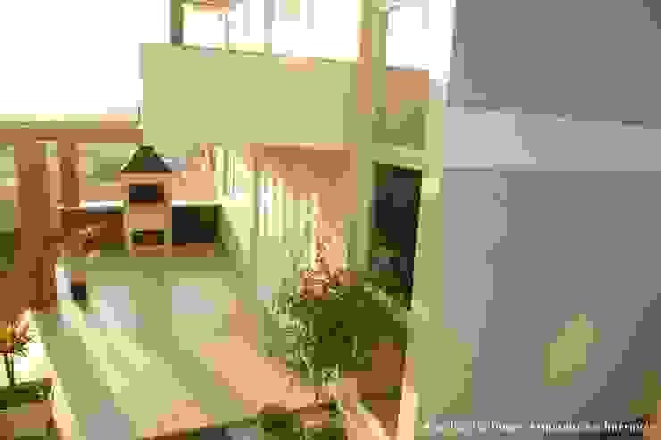Angelica Hoffmann Arquitetura e Interiores Casas estilo moderno: ideas, arquitectura e imágenes