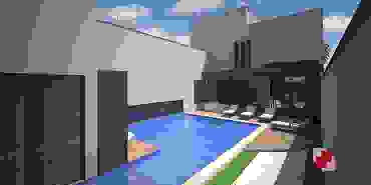 by Mais Arquitetura 34 Modern