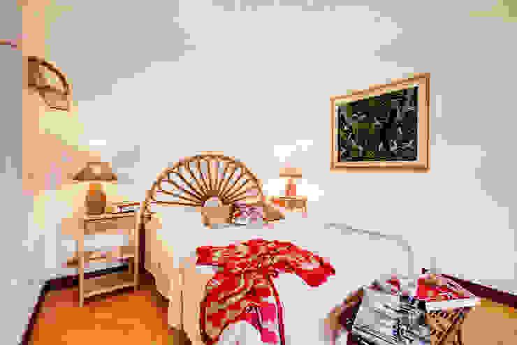 غرفة نوم تنفيذ MakeUp your Home , بحر أبيض متوسط