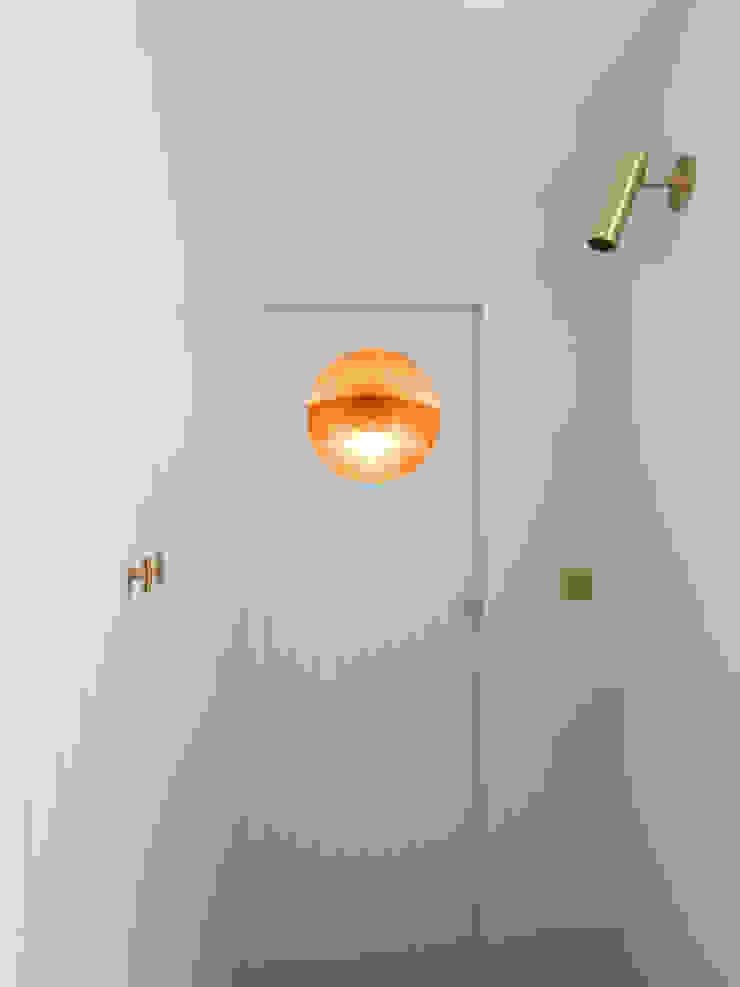 Islington House Spa Gaya Eklektik Oleh Gundry & Ducker Architecture Eklektik