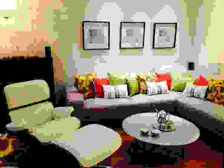 غرفة المعيشة تنفيذ Hdl Studio,